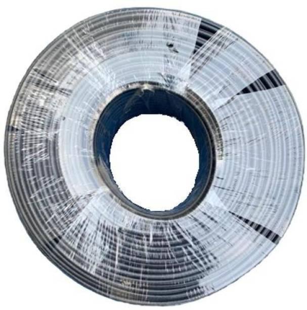 JETVIEW COPPER Black 200 m Wire