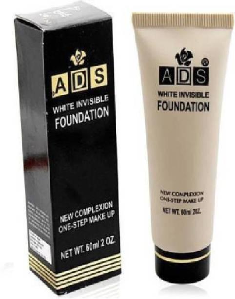 ads White foundation & concealer Foundation