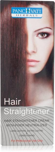 panchvati Hair Straightener Cream (120 ML)