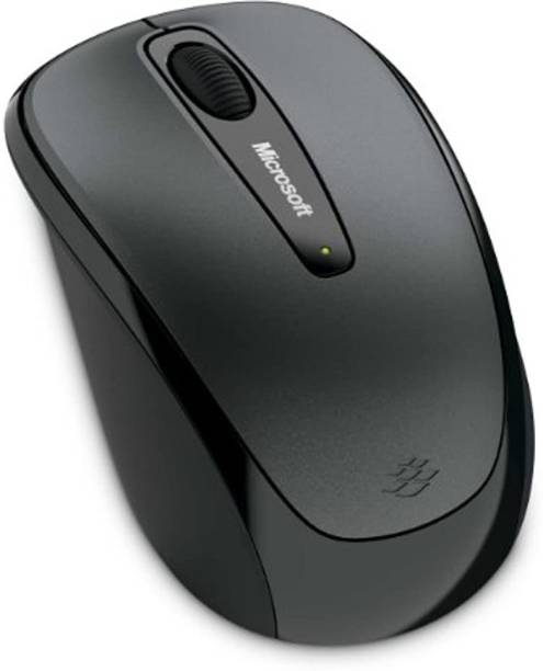 MICROSOFT Wireless Mobile Mouse Wireless Optical Mouse