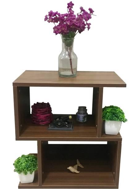 savera Engineered Wood Side Table