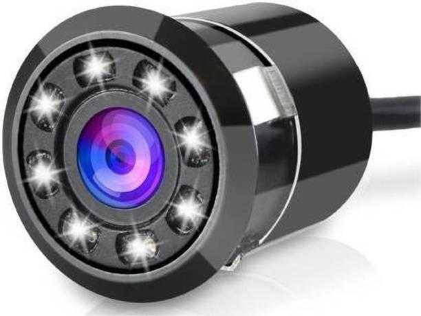 KARDECK Waterproof Car LED Rear View Night Vision HD Vehicle Camera-A113 Vehicle Camera System