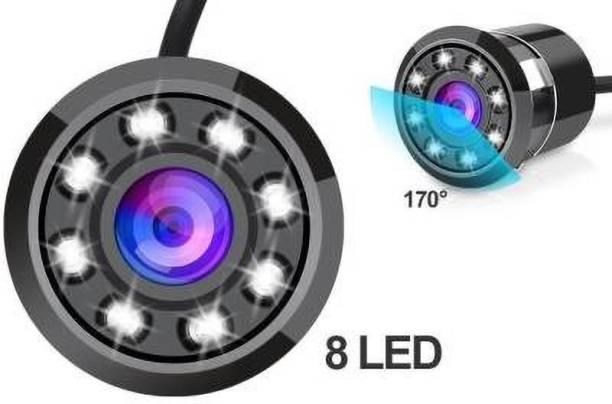 KARDECK Waterproof Car LED Rear View Night Vision HD Vehicle Camera-101 Vehicle Camera System
