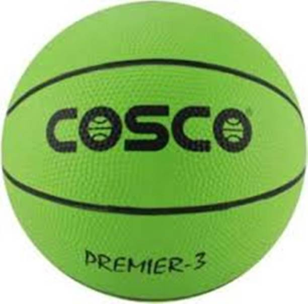 COSCO Premier Coloured Basketball - Size: 3 Basketball - Size: 3