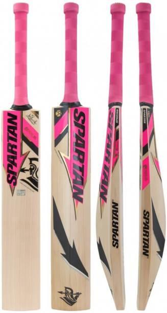 LARK SPARTAN MS DHONI AMITY FULL SIZE KASHMIR POPLER CRICKET BAT Poplar Willow Cricket  Bat