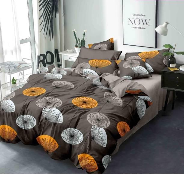 Retrofit Polycotton Bedding Set