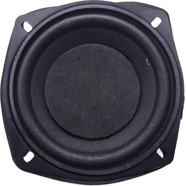 "Electronicspices 4""Inch MAX Power Audio Speaker SUB WOOFER 20W 4INCH 20W 4OHM Component Car Speaker"