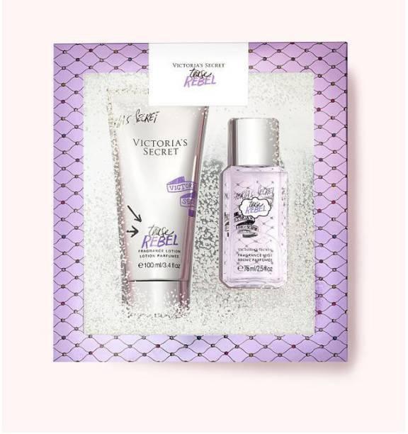 Victoria's Secret TEASE REBLE GIFT SET OF 2 PRODUCTS