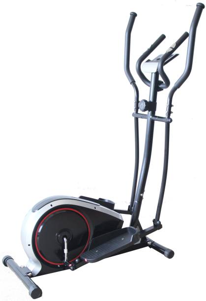 Durafit Tango Elliptical Cross Trainer for Home Use with 8 Levels of Resistance Cross Trainer