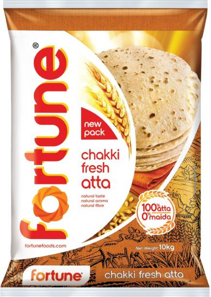 Fortune Chakki Fresh Atta