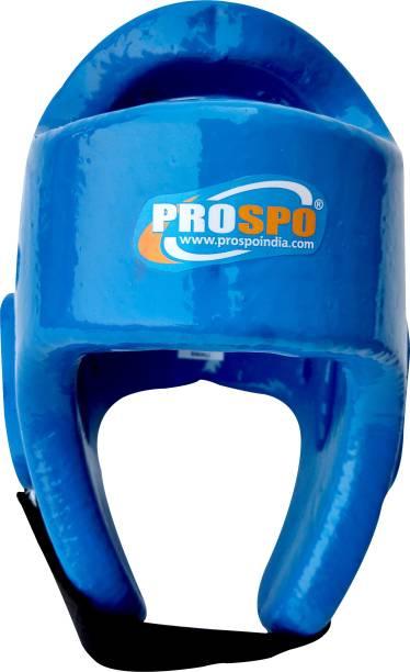 PROSPO Shock-Tech Multipurpose Headgear (Dipped Foam) Boxing Head Guard