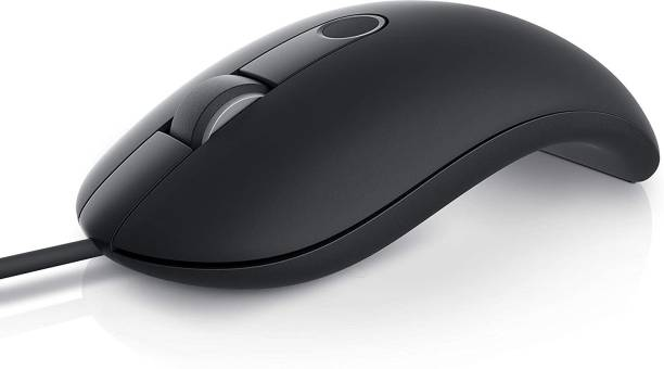 DELL MS819 Wired Laser Mouse