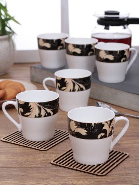 CLAY CRAFT CM-MASTER-SUPER-S372 Ceramic Coffee Mug
