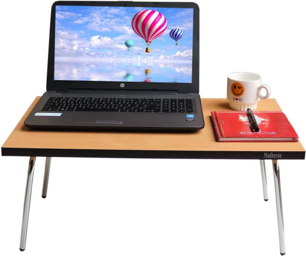Madhuran Wood Portable Laptop Table