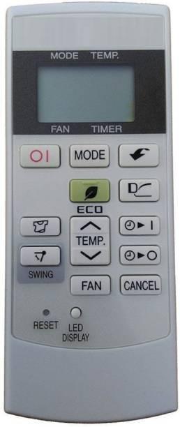 Piyush COMPATIBLE remote TO SHARP AC SAME MODEL ONLY COMPATIBLE AC REMOTE Remote Controller