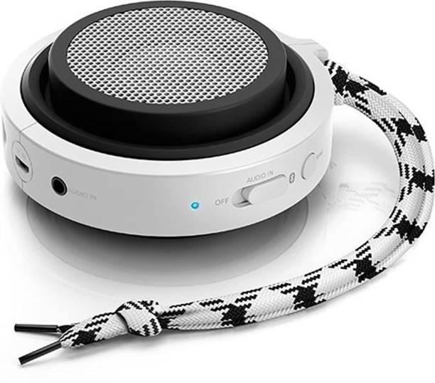 PHILIPS Bluetooth Wireless Portable Speaker 24 W Bluetooth Laptop/Desktop Speaker