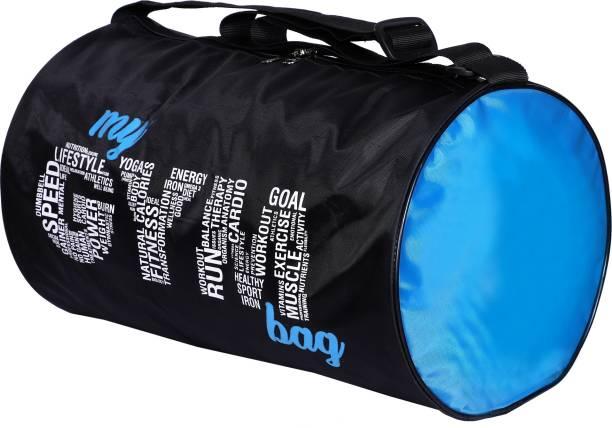zorro sports bag