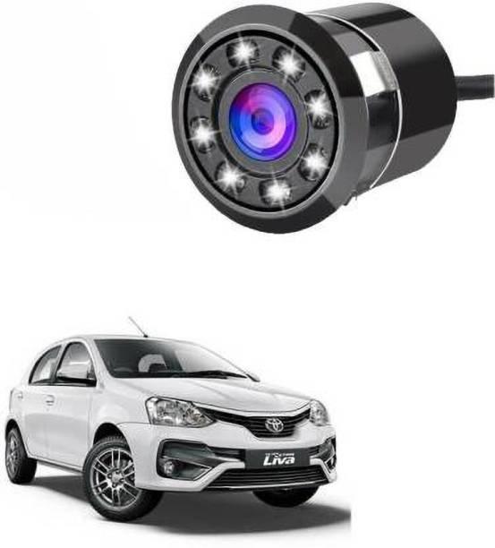 KARDECK Waterproof Car LED Rear View Night Vision HD Vehicle Camera-A119 Vehicle Camera System