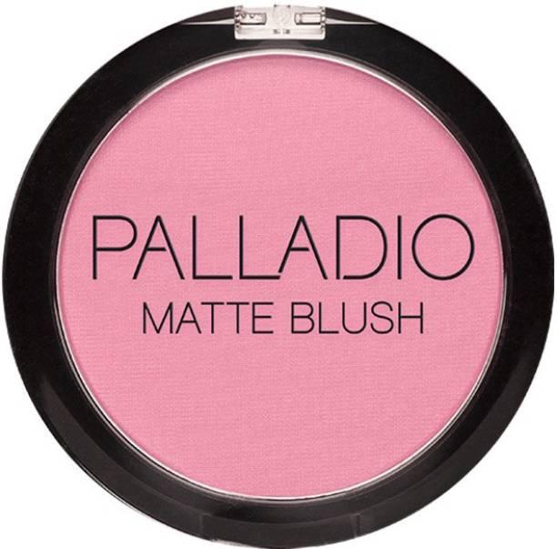 Palladio Beauty MAT TE BL USH VELVTINE