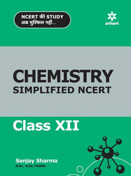 Chemistry Simplified Ncert Class 12