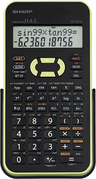 Sharp ASINB004TS0GRQ Scientific  Calculator
