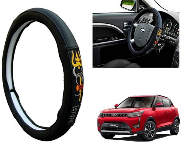 WolkomHome Steering Cover For Mahindra XUV 500