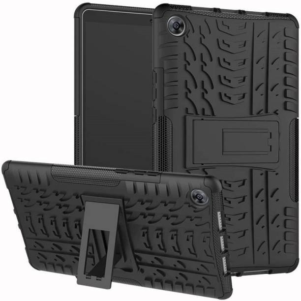 Cover Alive Back Cover for Huawei MediaPad M5 Lite 10.1 inch
