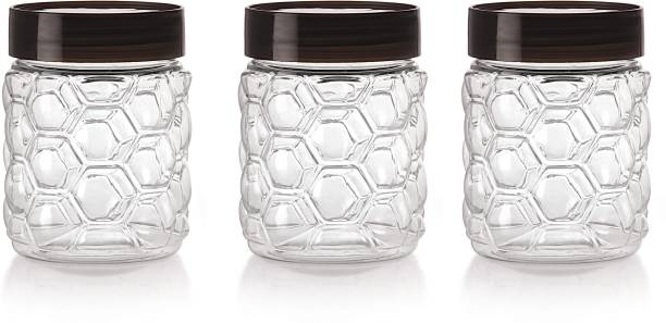 MASTER COOK BUBBLE JARS  - 250 ml Plastic Utility Container