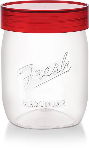 MASTER COOK MASON JARS  - 600 ml Plastic Utility Container