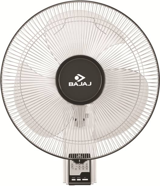 BAJAJ Victor VW R01 400 mm 400 mm 3 Blade Wall Fan