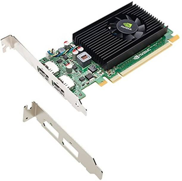 PNY NVIDIA ASINB008B6ONWQ 512 MB DDR3 Graphics Card