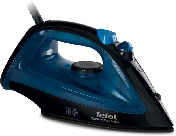 Tefal Steam Essential 1200 W Steam Iron