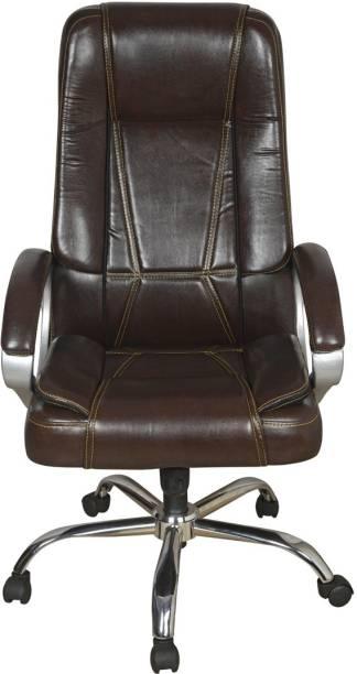 HETAL Enterprises Leatherette Office Executive Chair