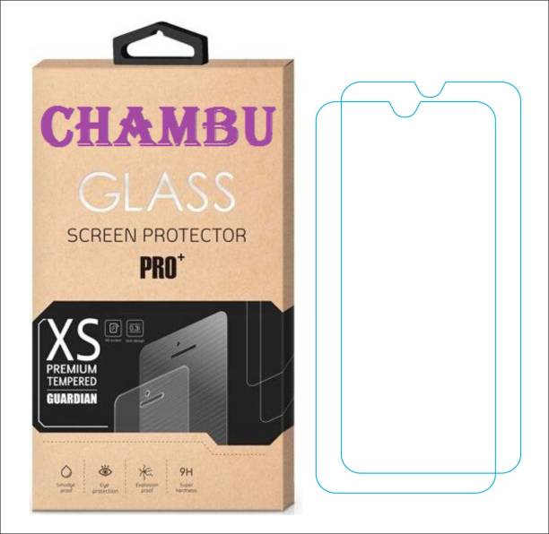 CHAMBU Tempered Glass Guard for Acer Liquid Jade Primo