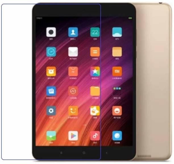 Tuta Tempered Screen Guard for Xiaomi MI Pad 4 LTE Tablet