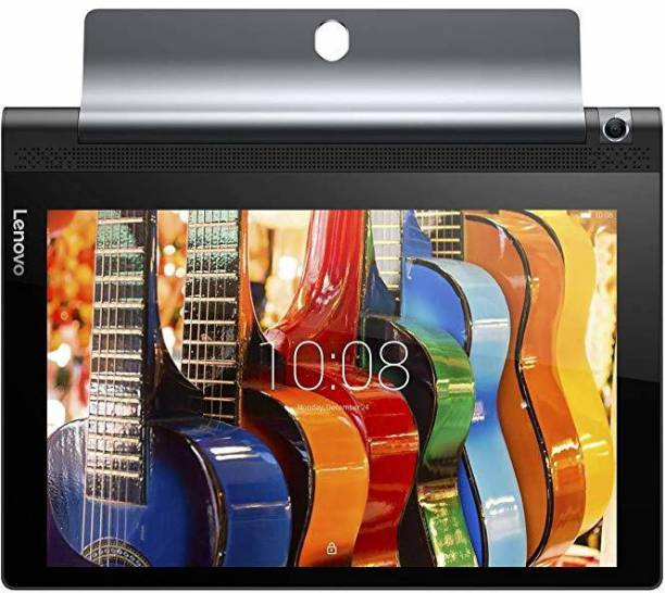 Tuta Tempered Screen Guard for Lenovo Yoga Tab 3 10 LTE
