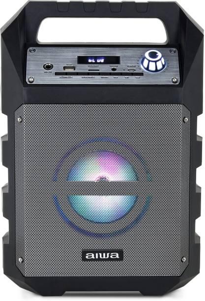 Aiwa ABT100A 9 W Bluetooth Party Speaker