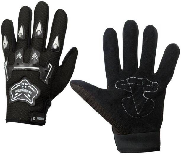 UrbanHigh Knighthood Riding Gloves