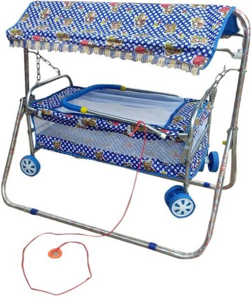 Childcraft Brand New 6 Wheels Cradle Bassinet