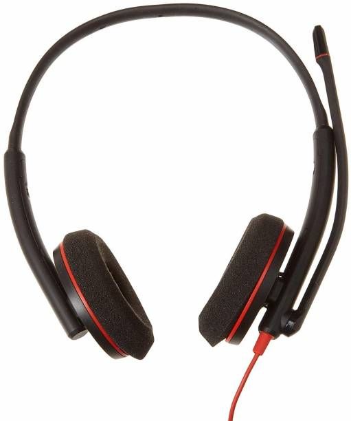 PLANTRONICS Blackwire C3220 Wired Headset
