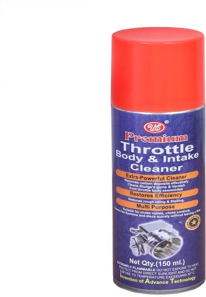 UE Thtottle Body Cleaner 150 ML Engine Cleaner