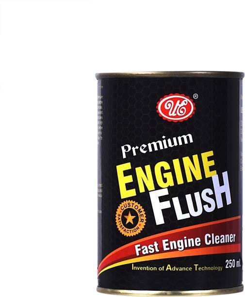 UE Engine Flush_250 Engine Cleaner