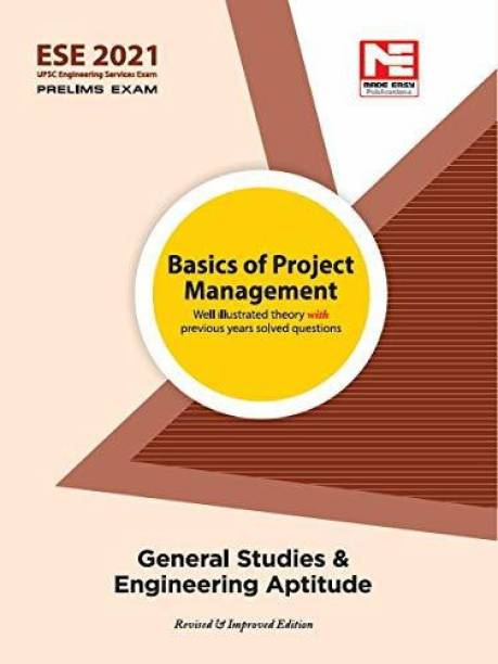 ESE (Prelims) 2021 Paper I Gs - Basic of Project Management