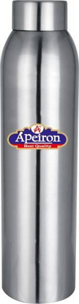 Apeiron Laquer Coating Stainless Steel Water Bottle 1000 ml Bottle