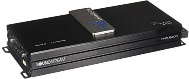 Soundstream PN5.640D Multi Class D Car Amplifier