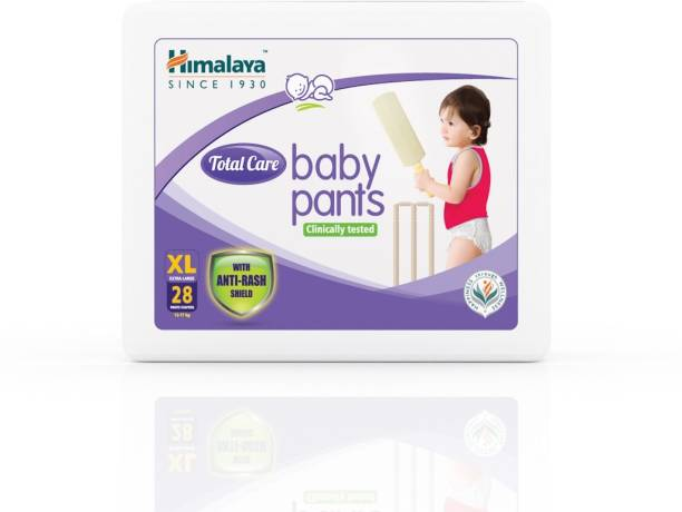 HIMALAYA Total Care Baby Pants - XL