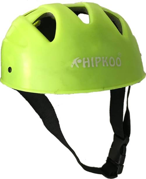 Hipkoo Sports Multipurpose Helmet For Skating And Cycling (Medium) Adjustable Straps Skating Helmet
