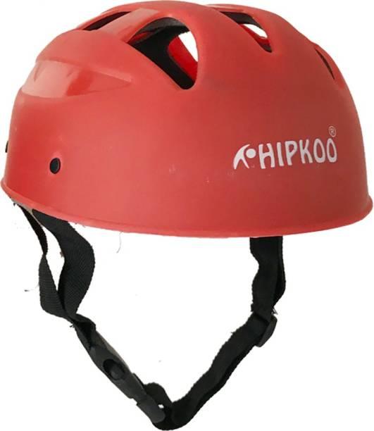 Hipkoo Sports Multipurpose Helmet For Skating And Cycling (Small) Adjustable Straps Skating Helmet