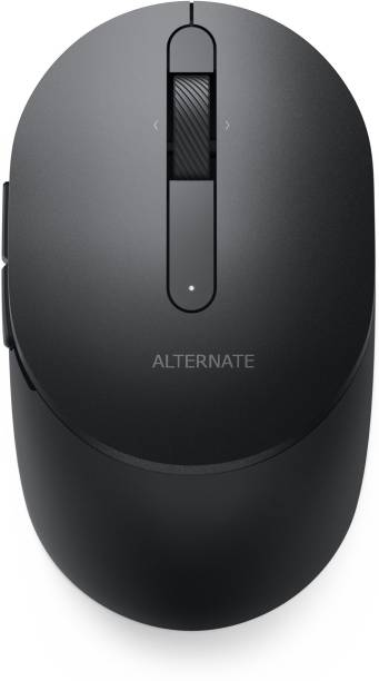 DELL MS5120W-Black Wireless Optical Mouse