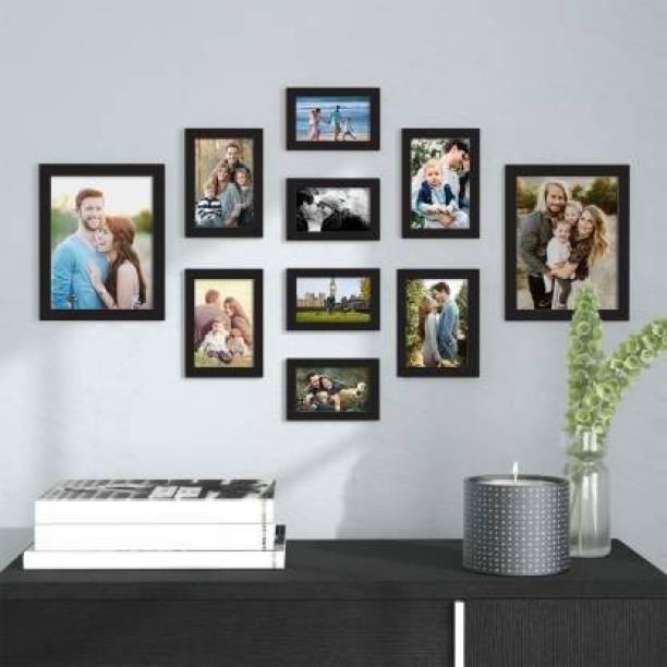 Flipkart Perfect Homes Polymer Photo Frame